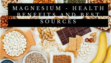 best-food-sources-of-magnesium